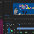 【動画説明付き】AnimateCCとPremiereCCを使って音楽をつけたアニメーションを作ろう!